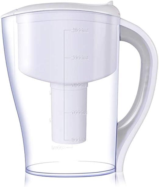 AA-SS Botella de Agua Neta hogar Bebida Recta Cocina Grifo Filtro ...