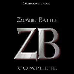 Zombie Battle: Complete