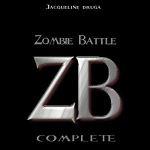 Zombie Battle: Complete Hörbuch