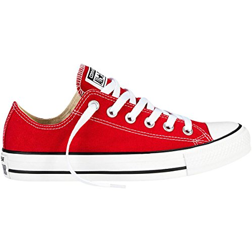 Converse Unisex Chuck Taylor All Star Ox Low Top Days Ahead Sneakers - 10 B(M) US Women / 8 D(M) US Men by Converse
