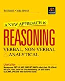 A New Approach to REASONING Verbal & Non-Verbal WITH FREE ARIHANT GENERAL KNOWLEDGE