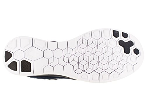Precio bajo tarifa de envío bajo Compre barato 100% garantizado Nike Mens Libre 4.0 Blanco / Negro / Platino Encuentra un bien para la venta YrqbZN