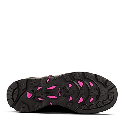 Nike Air Zoom Tallac Lite Og Heren Laarzen Zuiver Platina / Diepe Nacht 844018-002 Drk Gry / Fr Pnk-gmm Bl-hypr Cbl