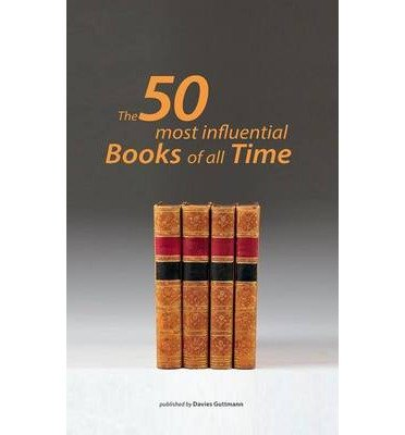 Read Online { [ 50 GREATEST BOOKS EVER ] } Guttmann, Davies ( AUTHOR ) May-06-2014 Paperback pdf