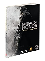 Medal of Honor: Prima Official Game Guide
