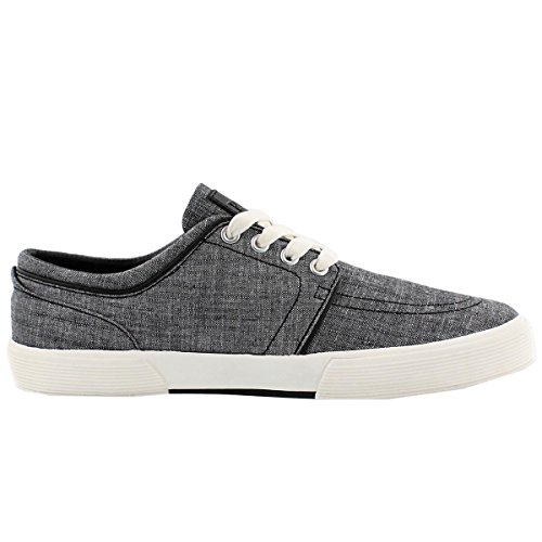 Polo Ralph Lauren Hommes Faxon Bas Lace Up Sneaker De Mode