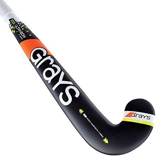 - Grays 200i Indoor Hybrid Field Hockey Stick
