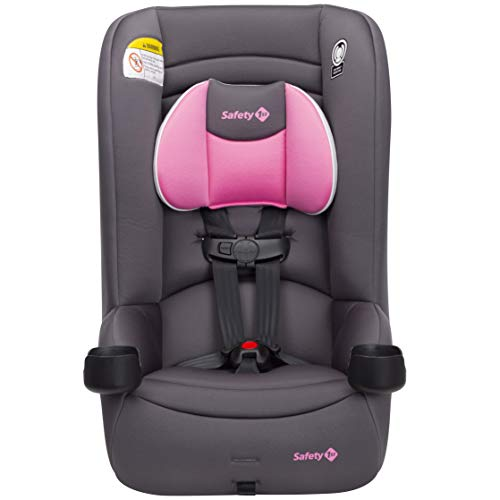 Safety 1st Jive 2-in-1 Convertible, Carbon Rose, One Size (CC267EXM)