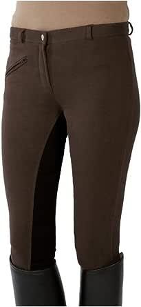 Pfiff 101197 - Pantalones de equitación para mujer