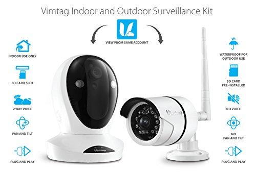 wireless cam outdoor - 6