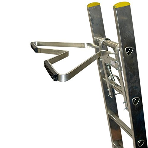Ladder Roof Hook Kit Conversion Accessory By Bwt Amazon