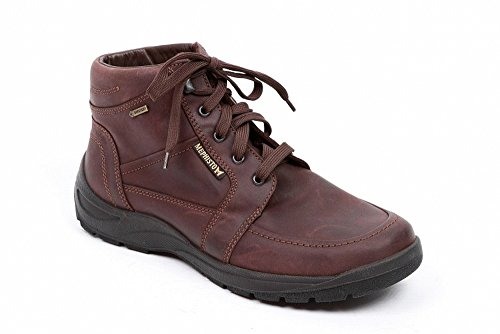 Baltic Brown Dark Men's GT Casual Up Boots Braun Lace P1rqPZxT4w