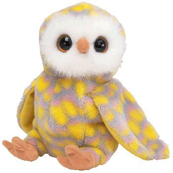 Image Unavailable. Image not available for. Color  TY Beanie Baby -  TWILIGHT the Owl af1c301434f0
