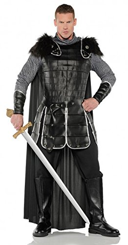 Underwraps Warrior King Adult Costume-XX-Large