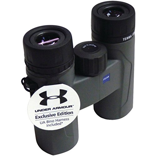 ZEISS 523206-9902-000 Terra 10 x 32mm ED Binoculars Camera Accessories