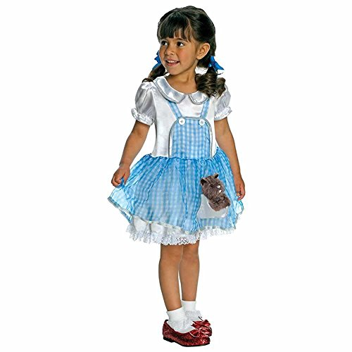 Wizard Of Oz Costume, Dorothy Costume, 1-2 Years