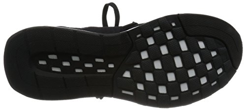 Negbas Corsa Da Scarpe 5 negro negbas M Falcon Uomo Adidas Blanco Griosc Elite Multicolore EW7qpEY
