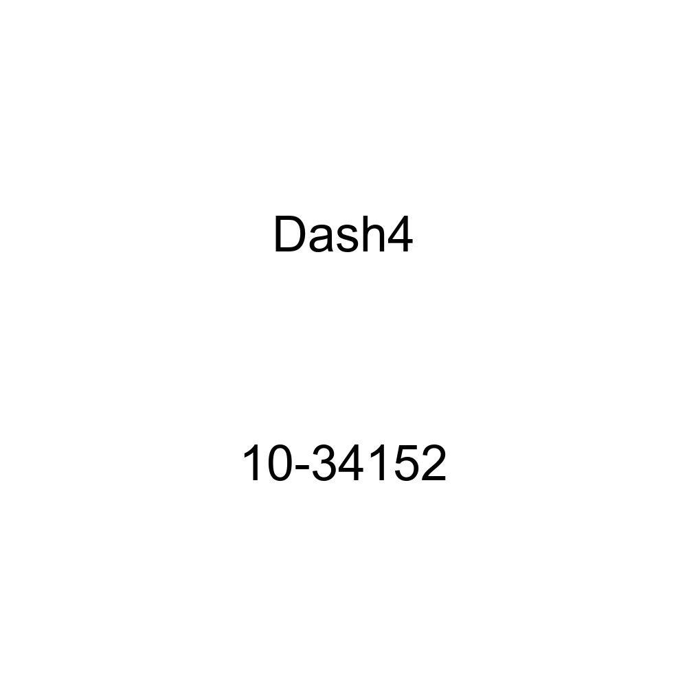 Dash4 10-34152 Rear Rotor