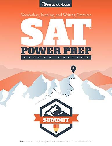 (SAT Power Prep Summit)