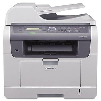 Samsung SCX-5635FN Printer Driver Download