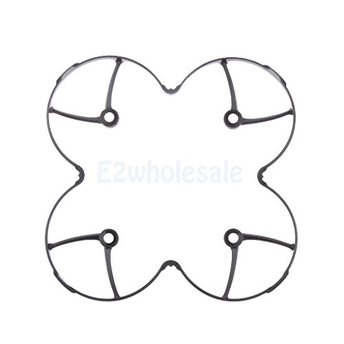Quadcopter Propeller Blades Protection Guard Cover for Hubsan X4 H107 H107L by e2wholesale