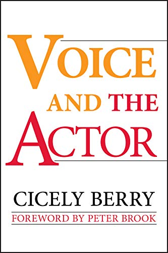 Pdf Arts Voice and the Actor