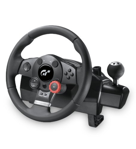 Logitech Driving Force GT E-X5C19