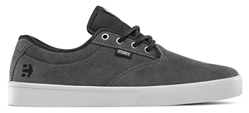 Etnies Jameson Sl, Color: Slate, Size: 37 EU (5 US / 4 UK)
