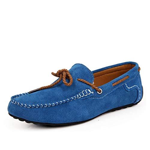 Mocasines Para Shoes Hombres Bajos Slip Caminar Trend Coreana Masculina Zapatos Versión Casual Sailing The Un De Comfort Y Formales ons Bw5Uqq4xt