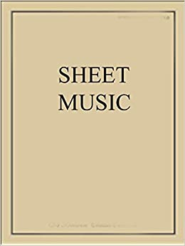 Amazoncom Baby Its Cold Outside Sheet Music Piano Vocal