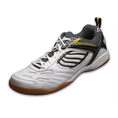 Donic Speedflex II - Grey/Yellow/White - 266g 7foXyuy0fd