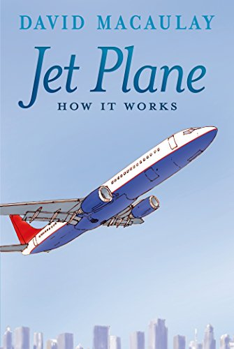 Single Engine Jet - Jet Plane: How It Works