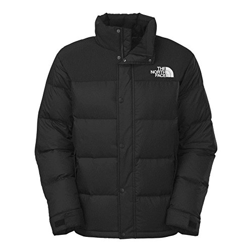 The North Face Men's Nuptse Heights Jacket X-Large TNF Black
