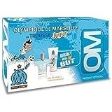 OLYMPIQUE DE MARSEILLE OLYMPIQUE DE MARSEILLE - OM Coffret Junior - 2 Produits + Eau de Toilette