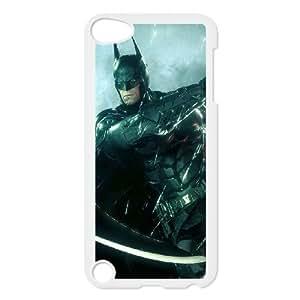 batman weapon batman arkham knight iPod Touch 5 Case White yyfD-232075