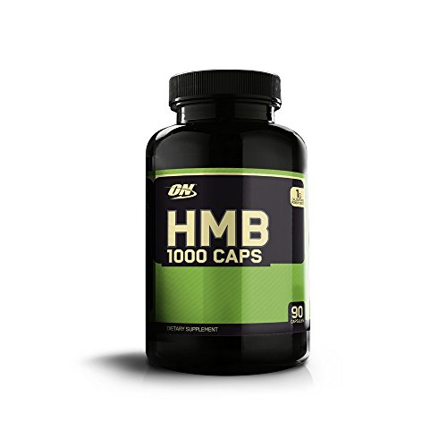 Optimum Nutrition HMB 1000mg Capsules