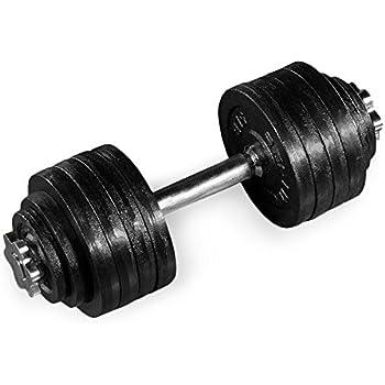 Amazon.com : Rep Adjustable Dumbbells - 52.5 lb Set