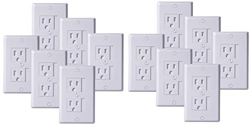 KidCo Universal Outlet Cover Count product image