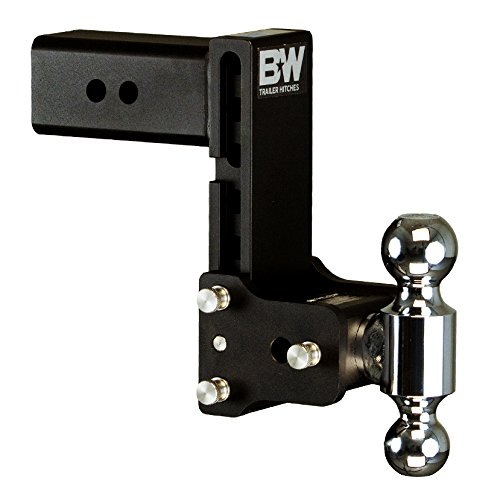 tow Model 10 Dual-Ball Hitch 2