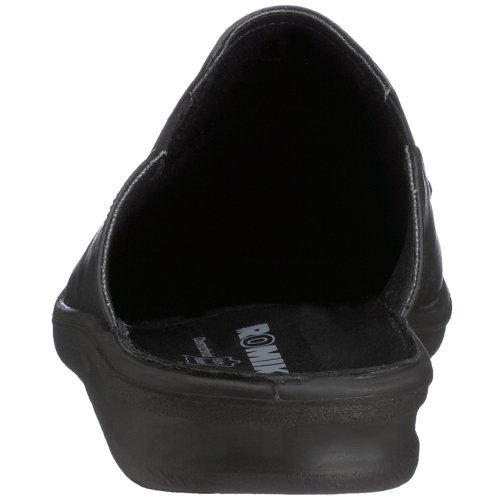 Chaussures Romika. Si Confortable. Modèle Präsident 20. Noir