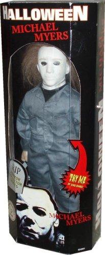 Halloween Michael Myers RIP Horror Collectors Series ()