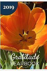 Gratitude Yearbook (2019) Paperback