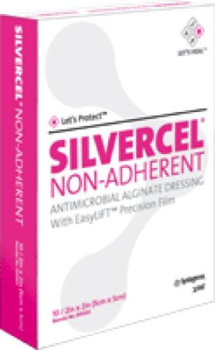 Silvercel Antimicrobial Alginate Dressing Sterile - 7