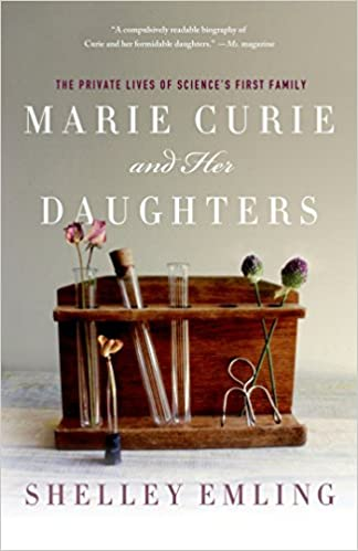 Amazon marie curie and her daughters the private lives of amazon marie curie and her daughters the private lives of sciences first family macsci ebook shelley emling kindle store fandeluxe Document