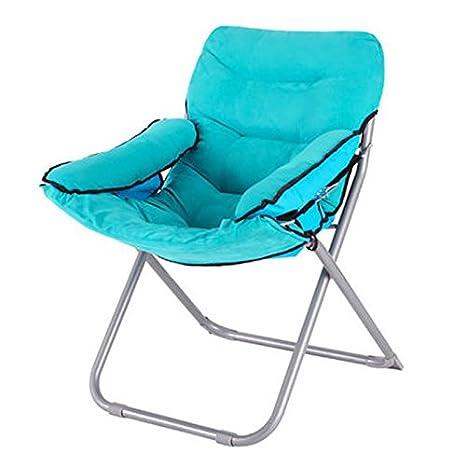 Amazon.com: Sillas plegables/almuerzo siestas/sillas de ...