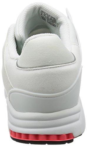 Uomo ftwr Adidas Rf Eqt White White Ginnastica core vintage Support Scarpe Da Black Bianco Basse pq0pFx