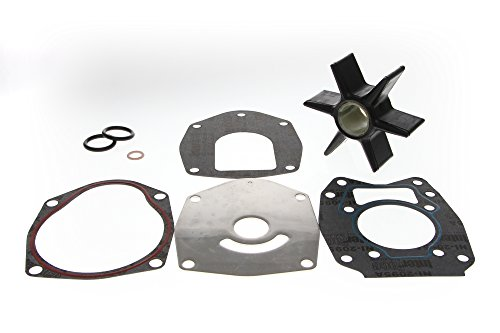 Replacement Kits Brand fits Mercruiser Alpha One Gen 2 Impeller Repair Kit