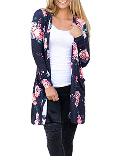 New Womens Cardigan Sweater - 3