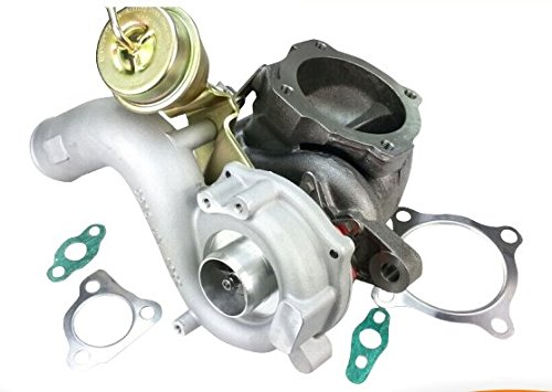 GOWE K04 53049500001 06A145704S Turbocharger Turbo For AUDI A3 TT 1.8T 96-99 Upgraded SEAT Ibiza VW Beetle T 1.8L 220HP (Vw Beetle 1.8t)