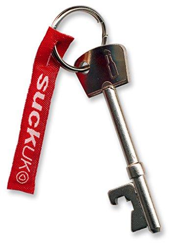 SUCK UK Key Bottle Opener